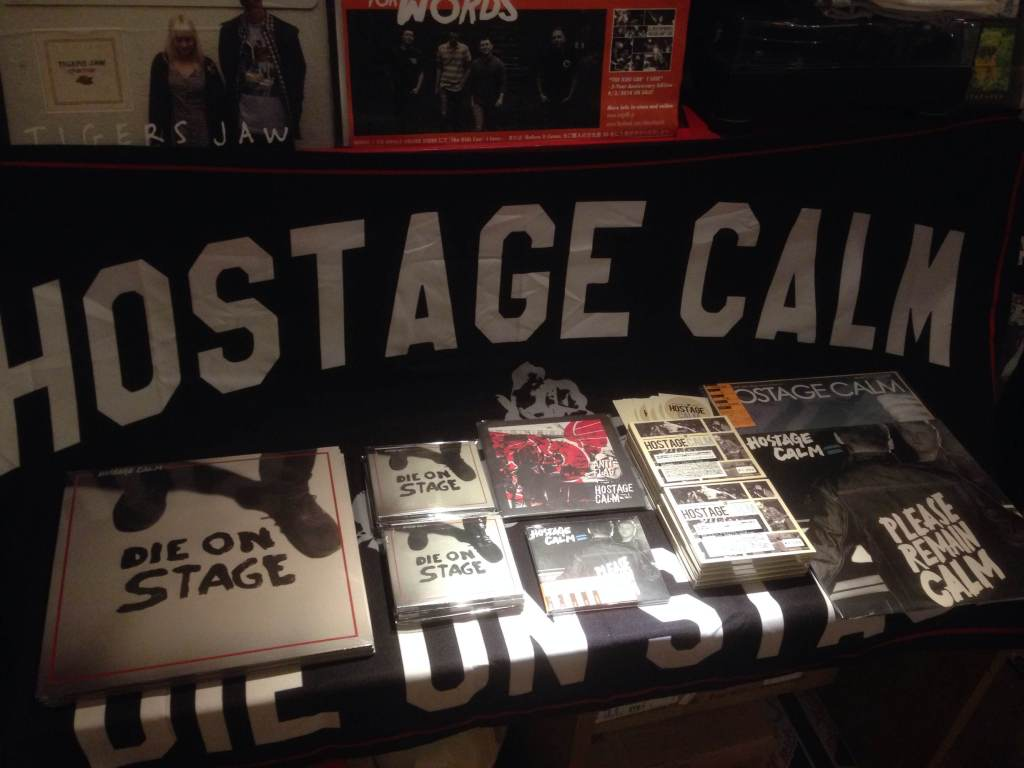 b63e0aa96b8d HOSTAGE CALM – DIE ON STAGE   SUPERHEAVEN – JAR   ICE GRILL  BLOG